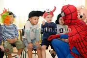 Проведение детских праздников в Новомосковске