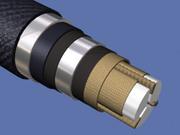 Силовой кабель со склада. Монтажный провод.
