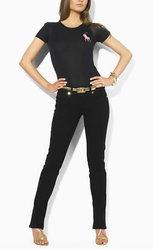 Ralph Lauren летняя женщина,  футболки оптом и в розницу13.4