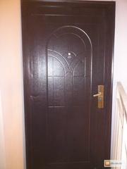 Дверь металлическая Браво с бесплатной доставкой по всей Беларуси