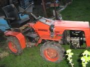 Продам мини трактор мтз 082
