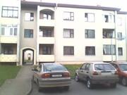 Продается 3-комн кв и гараж Россь г.п.,  новый городок
