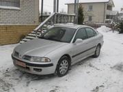 Mitsubishi Carisma,  2001г.в.,  1.8 бензин GDI,  МКПП...